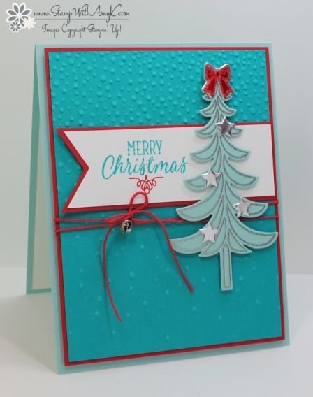Crazy Crafters Blog Hop ~ with Amy Koenders