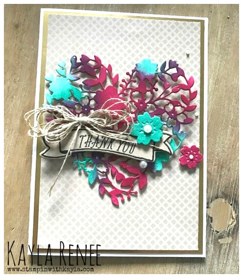 Crazy Crafters Blog Hop ~ Featuring Billie Moan