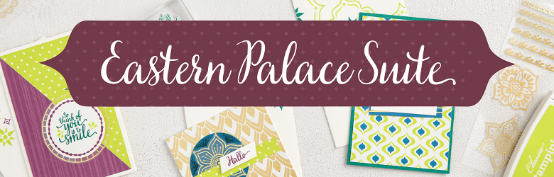 Special May Promotion ~ Eastern Palace
