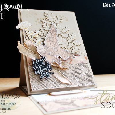 Stamping Society ~ August ~ Fave Pre-Order Products ~ Blog Hop