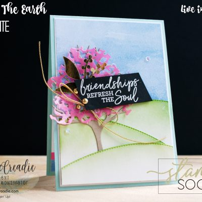 Stamping Society ~ September ~ Spring/Fall Seasonal ~ Blog Hop